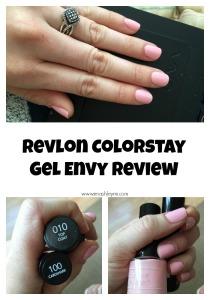 ColorstayGelEnvy