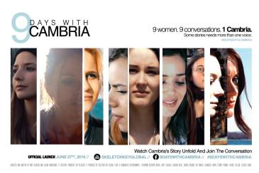 9dayswithcambria