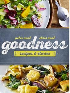 goodness-cookbook