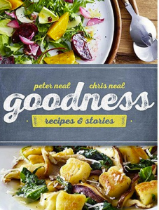 goodness-cookbook