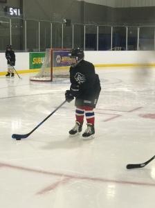 newbridge-academy-mighty-hockey